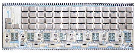 Multi Chip Module